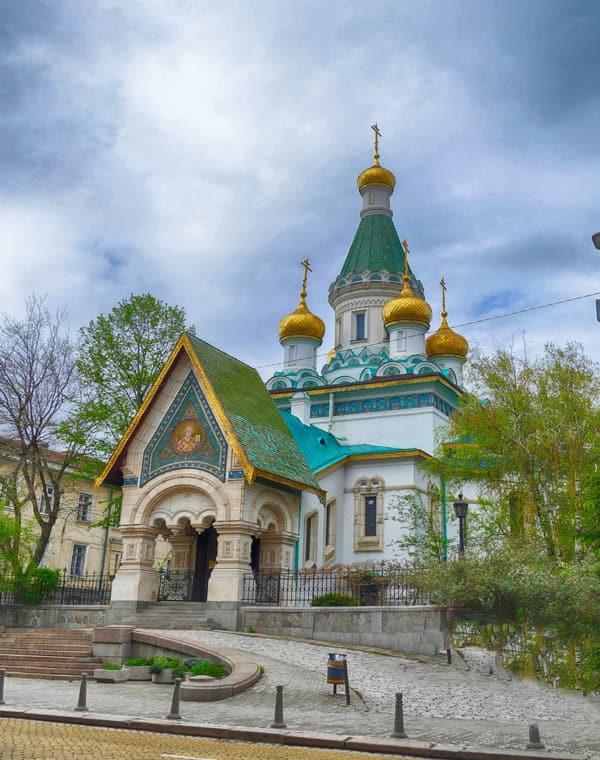 Rus Kilisesi