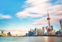 Şangay Gezilecek Yerler
