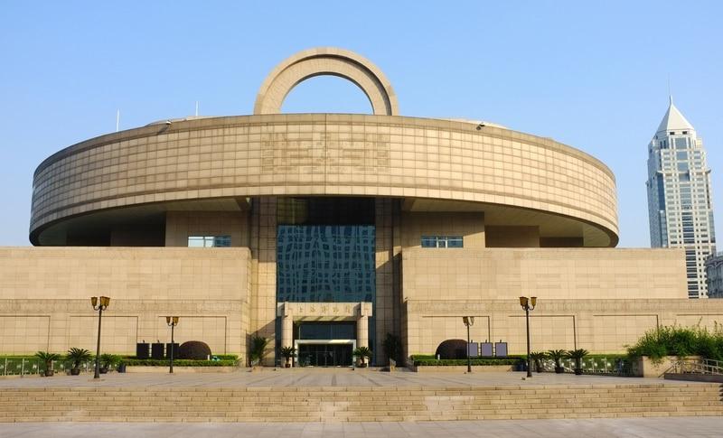Şangay Müzesi Hakkında