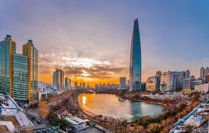 Han Nehri Seul'de Görülmesi Gereken Yerler