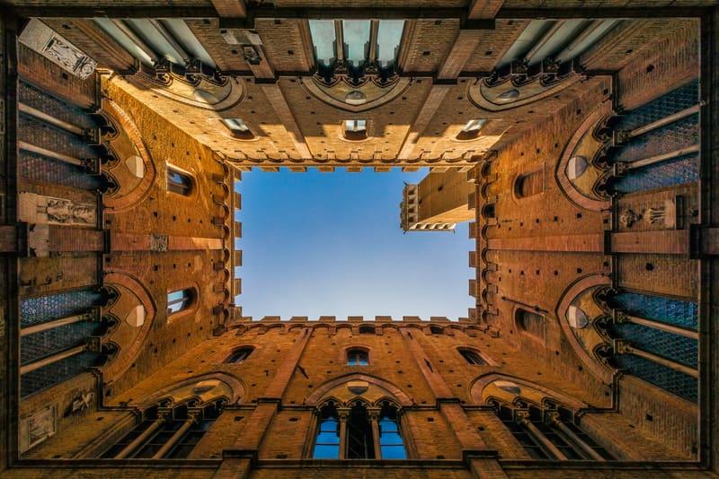 Siena Görülecek Yerler