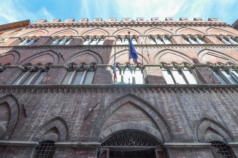 Pinacoteca Nazionale Siena Gezilecek Yerler
