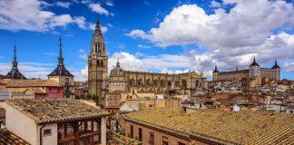 Toledo Gezilecek Yerler