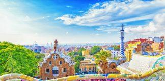 Barselona Gezilecek Yerler Blog