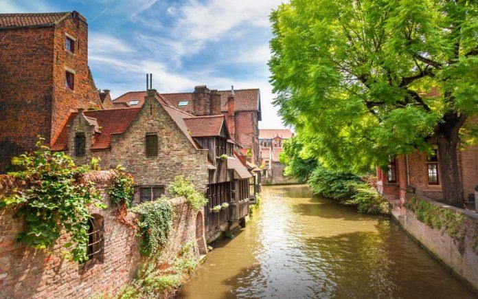 Belçika Gezilecek Yerler Blog