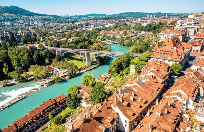 Bern - İsviçre Gezi Rehberi