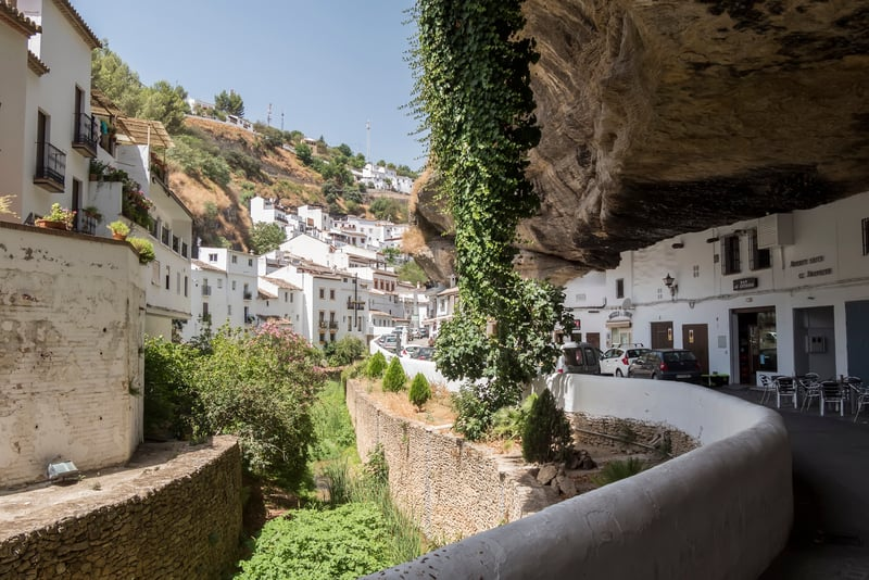 Cadiz - İspanya Tarihi Şehirler