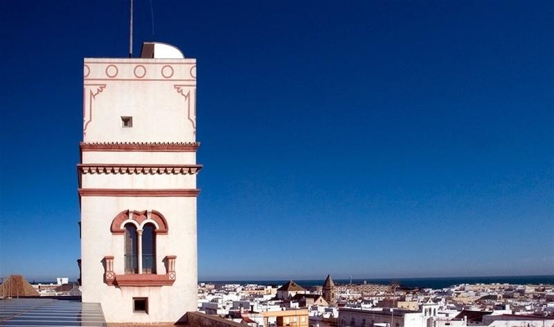Tavira Kulesi