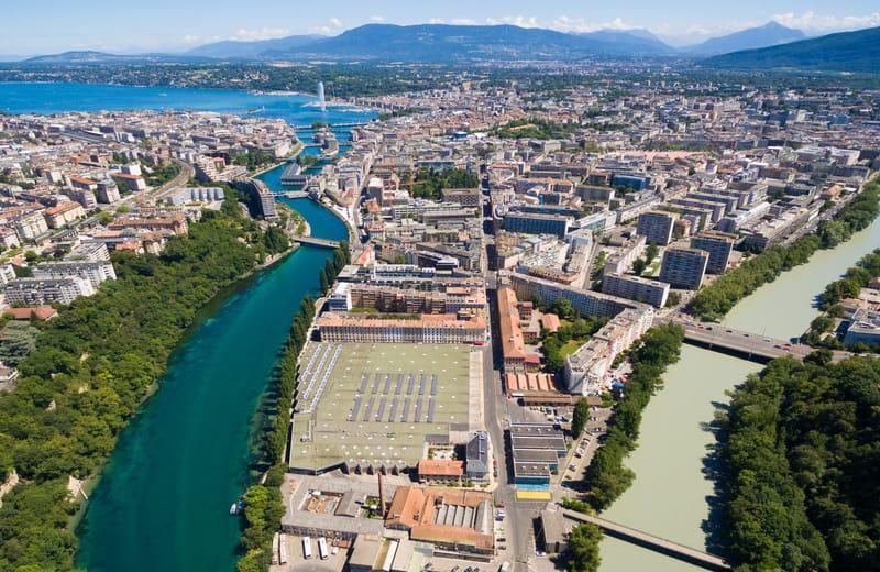 Cenevre İsviçre