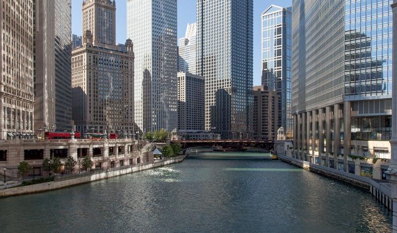 Şikago Amerika