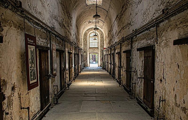 Doğu Devlet Cezaevi