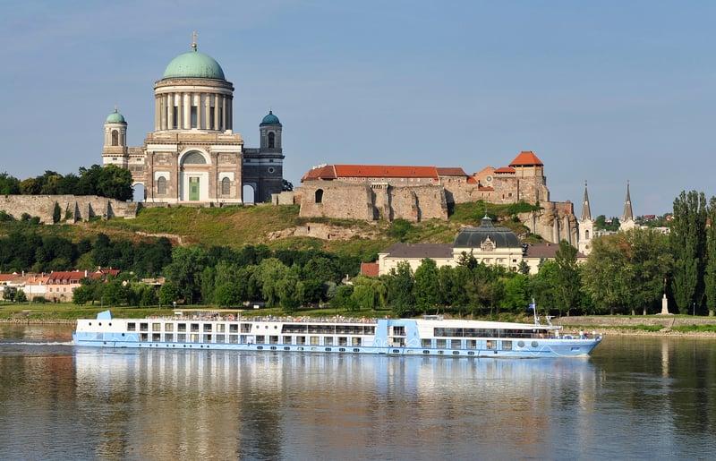 Estergon Bazilikası - Macaristan Gezilecek Yerler