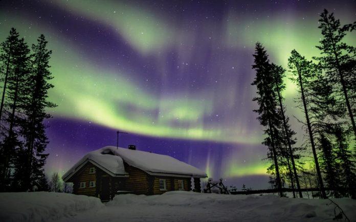 Finlandiya Gezilecek Yerler Blog