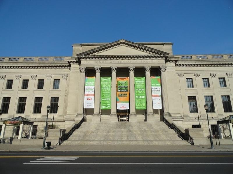 Franklin Enstitüsü