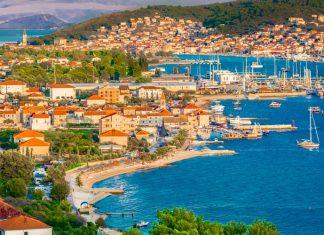 Hırvatistan da Gezilecek Yerler