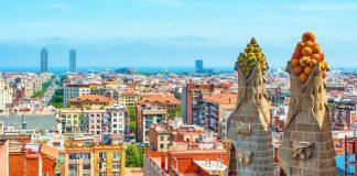 İspanya Gezilecek Yerler - Barselona