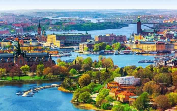 İsveç'te Gezilecek Turistik Yerler