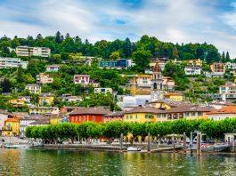 İsviçre'de Gezilecek Yerler