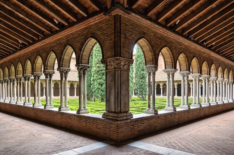 Jacobins Manastırı
