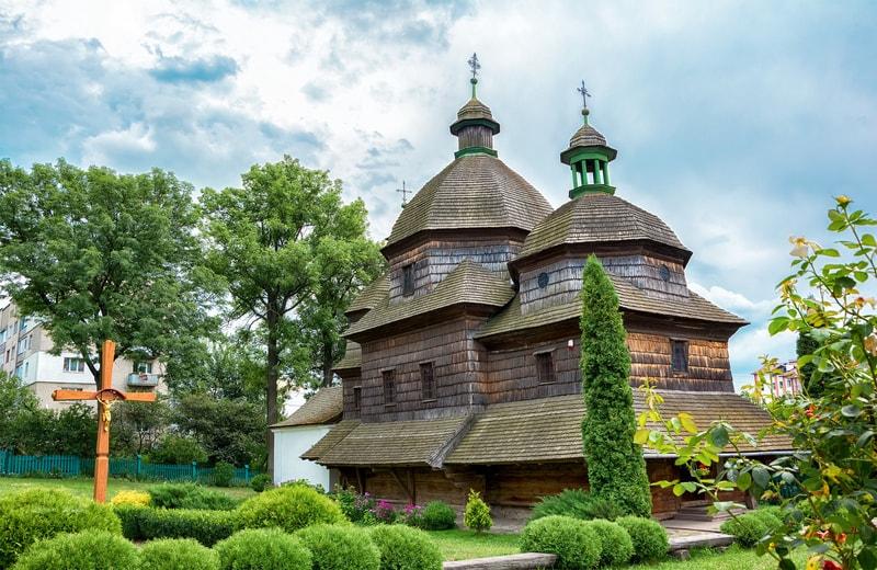 Jovkva - Ukrayna