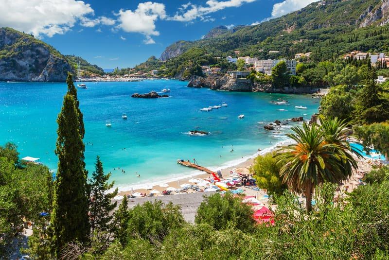 Korfu Adası