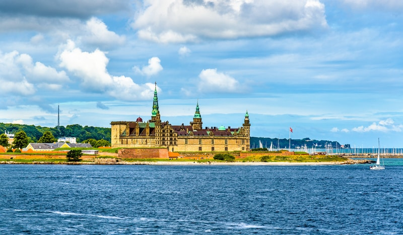 Kronborg Kalesi