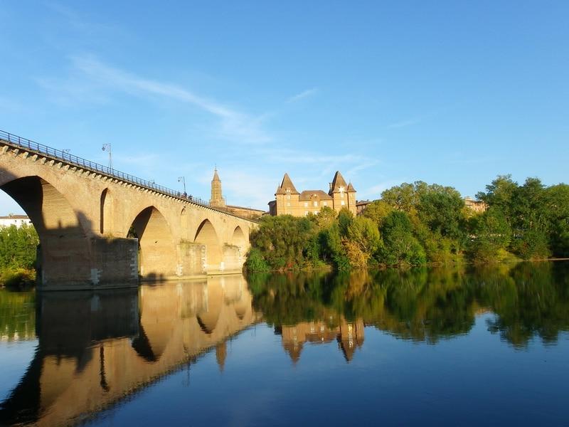 Montauban FRANSA