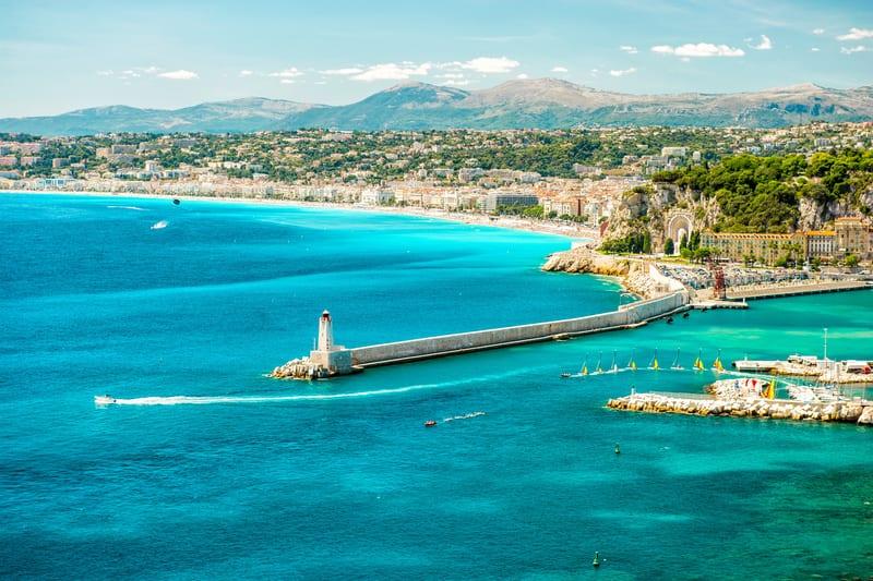 Fransa Nice