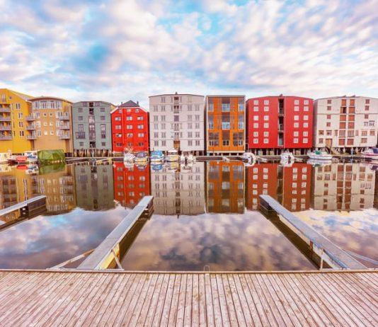 Norveç Gezilecek Yerler - En Turistik Yerler