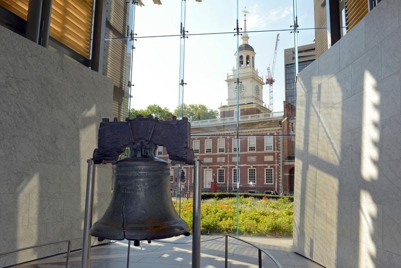 Özgürlük Çanı Philadelphia