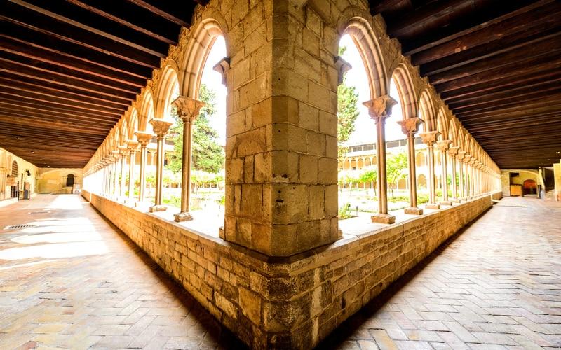 Pedralbes Manastırı