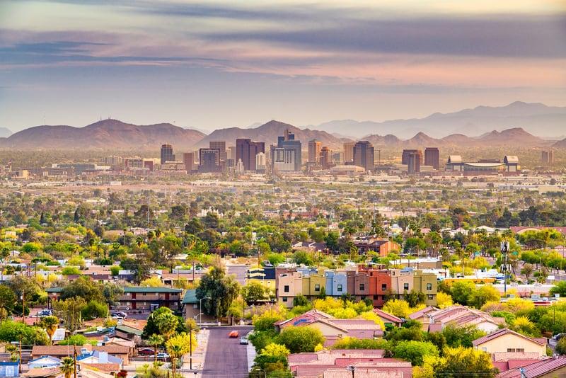 Phoenix ABD