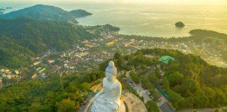 Phuket Gezilecek Yerler Blog