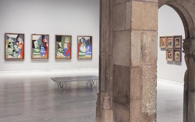 Barselona Picasso Müzesi