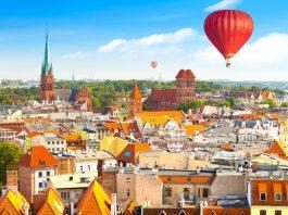 Polonya da Gezilecek Yerler Blog
