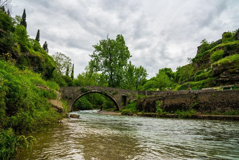 Eski Ribnica Nehir Köprüsü