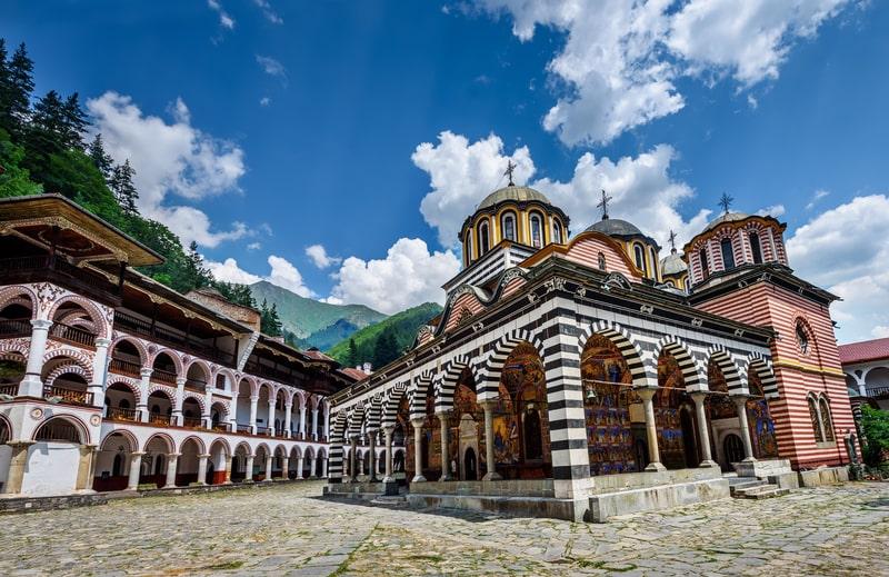 Rila Manastırı