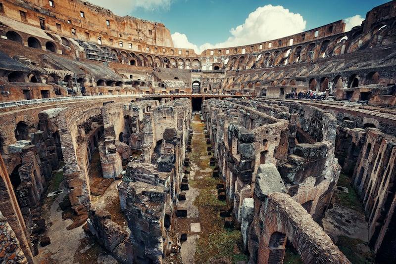 Roma Hostelleri