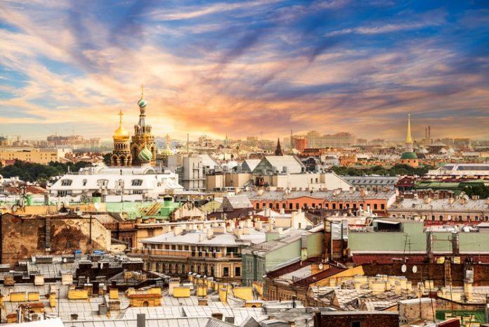 Rusya da Gezilecek Yerler