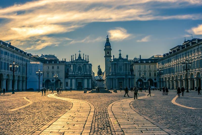San Carlo Meydanı