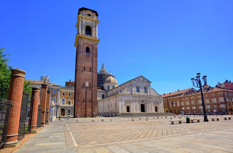 San Giovanni Battista Katedrali