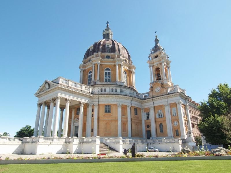 Superga Bazilikası