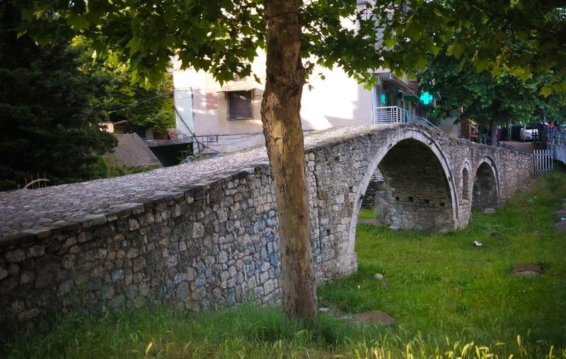 Tabakhane Köprüsü
