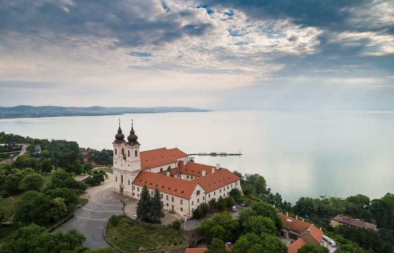 Tihany - Macaristan