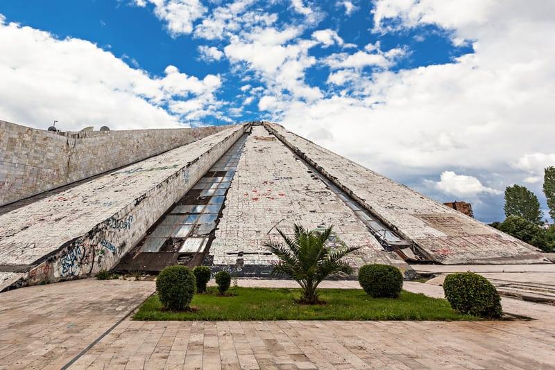 Tiran Piramidi