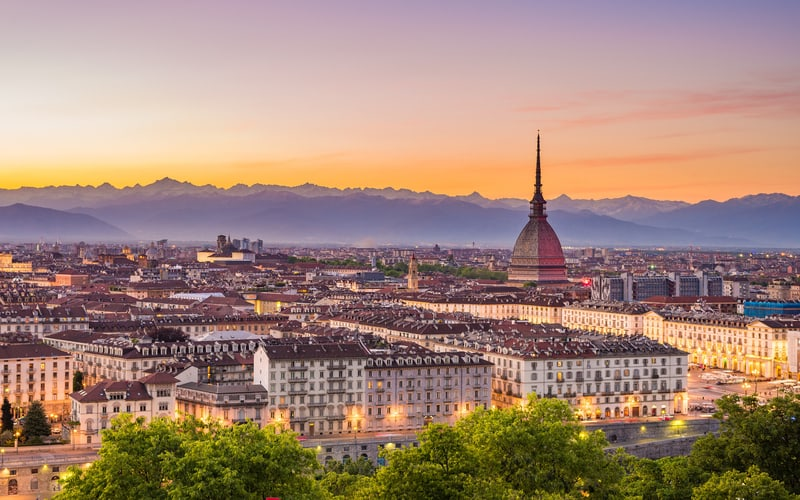 Torino Gezilecek Yerler Blog