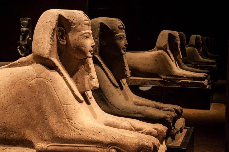 Turin Mısır Müzesi
