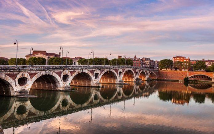 Toulouse Gezilecek Yerler Listesi
