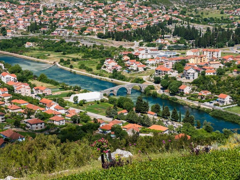 Bosna-Hersek Gezi Rehberi - Trebinje