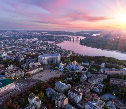 Ukrayna da Gezilecek Yerler
